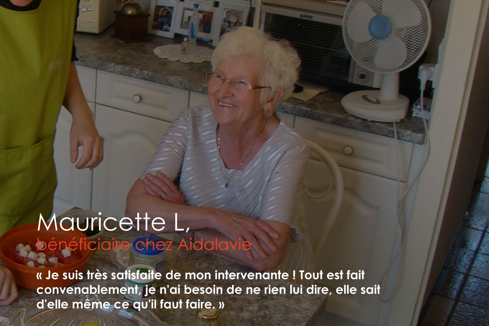 Mauricette-L