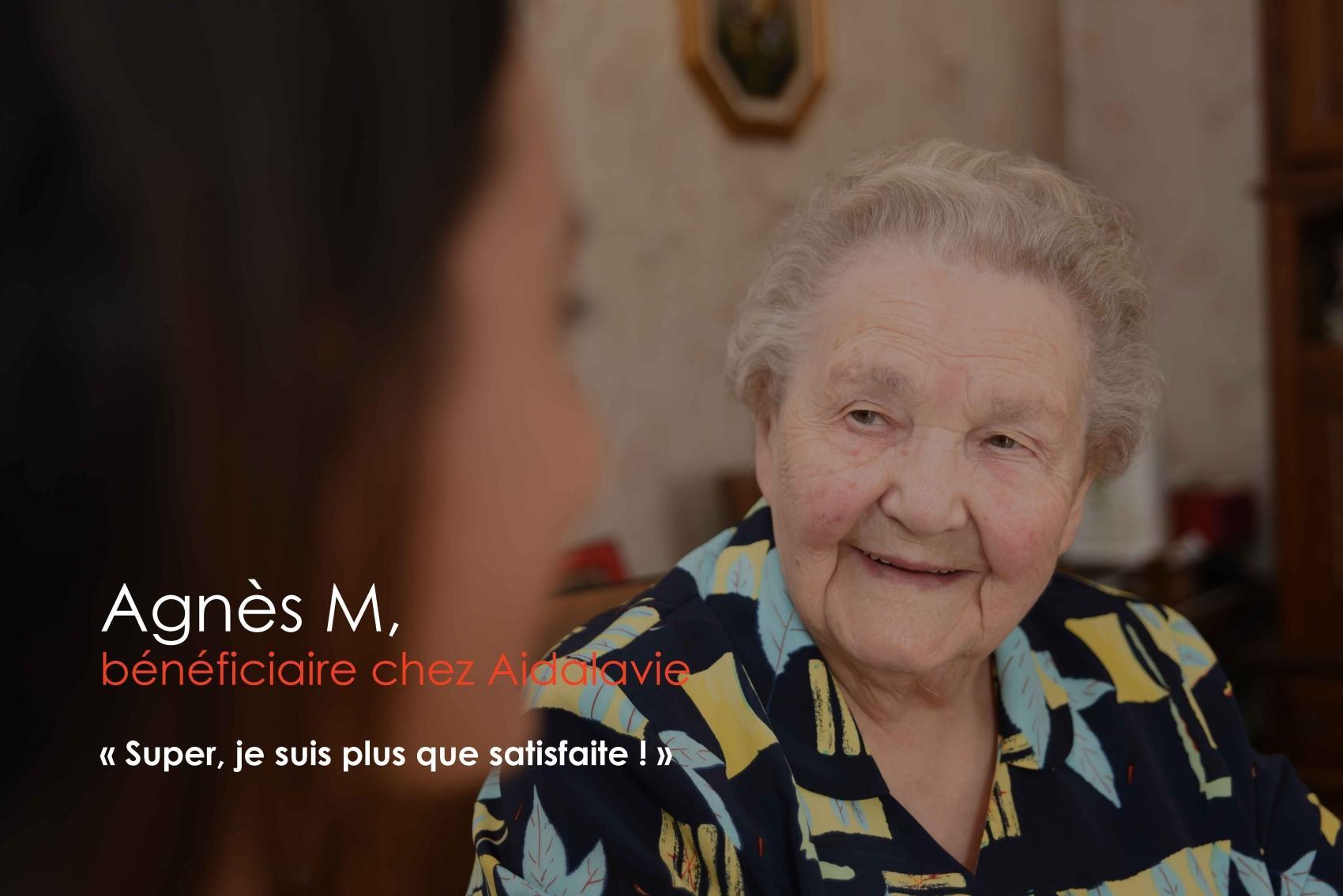 Agnès-M
