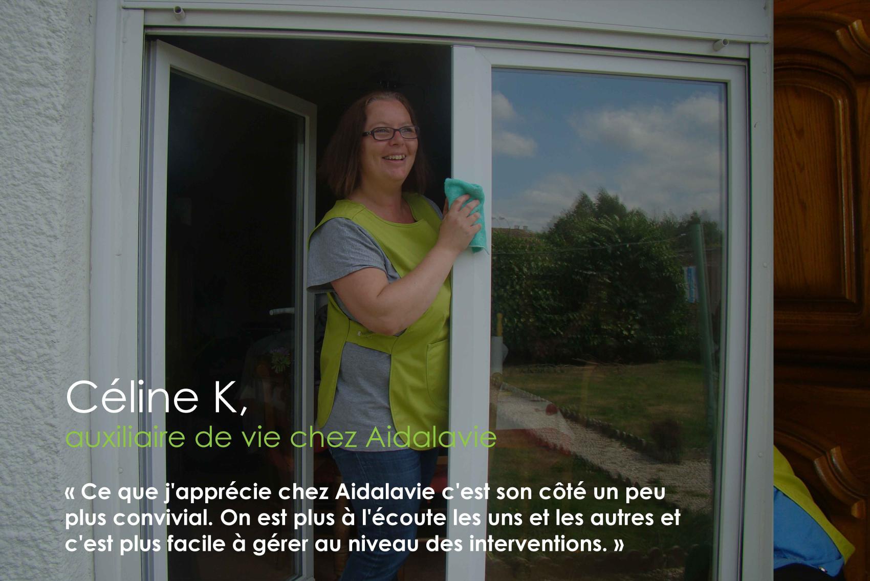 Celine-K