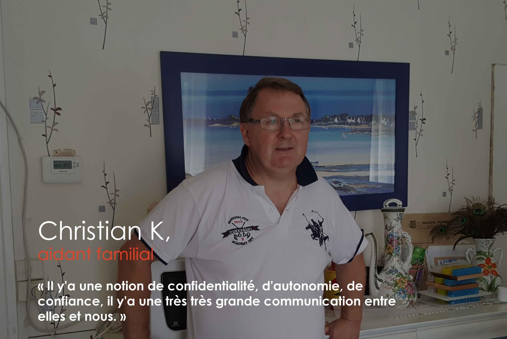 Christan-K