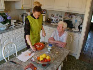 aide à domicile Liévin