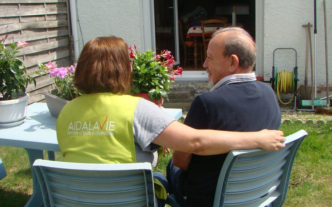 Aide à domicile sur Bruay-la-buissière