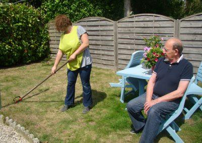 Entretien du domicile - Jardinage - Aidalavie