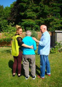 aide à domicile Montigny-en-Ostrevent